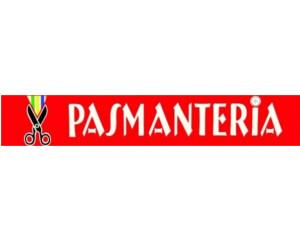 Logo Pasmanteria