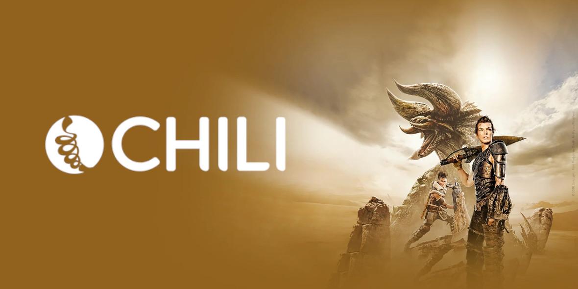 Chili VOD: -20% powitalnego rabatu 01.01.0001