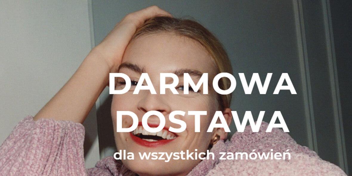 Reserved:  Darmowa dostawa dla wszystkich zamówień 04.01.2021