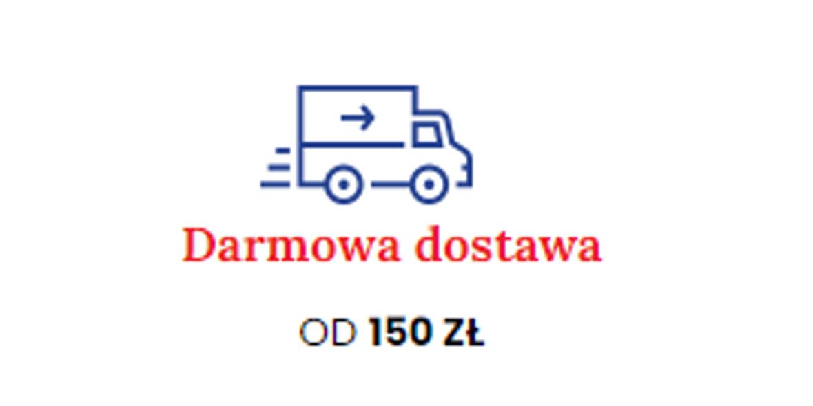 Rafael: Darmowa dostawa