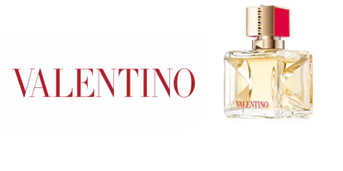 Sephora:  Prezent od Valentino 01.01.0001