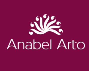 Logo Anabel Arto