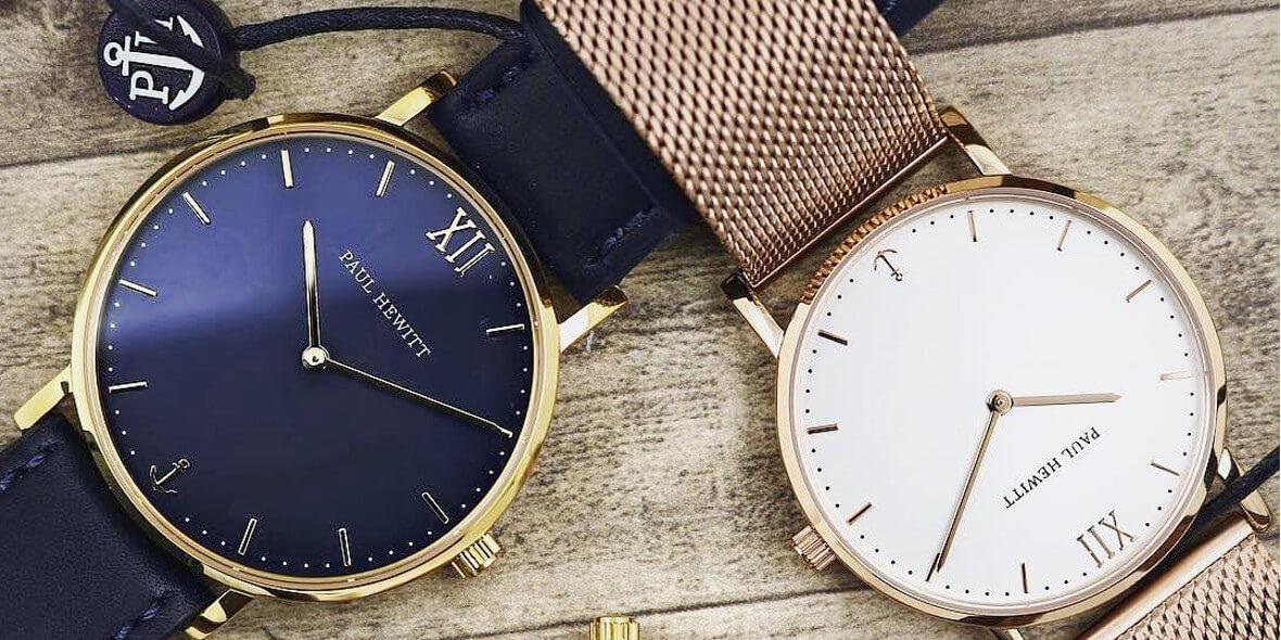 na zegarki i akcesoria