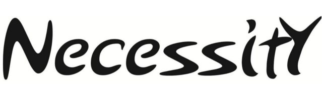 Logo Necessity