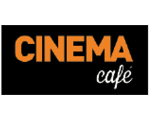 Logo Cinema Cafe