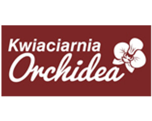 Logo Kwiaciarnia Orchidea