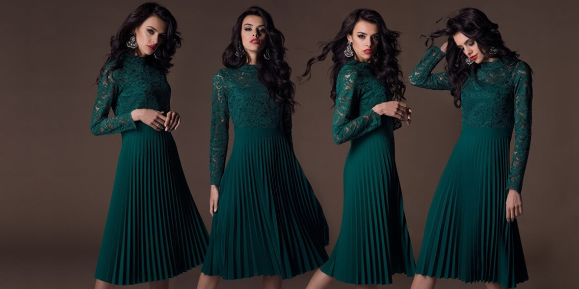 Vivien Fashion: -5% na wszystko 14.02.2019