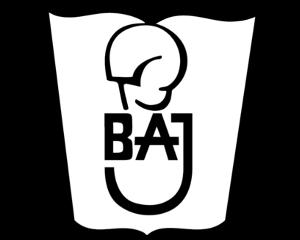 Logo Teatr Baj