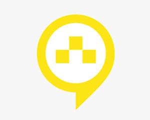 Logo Taxify