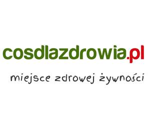 Logo coś dla zdrowia