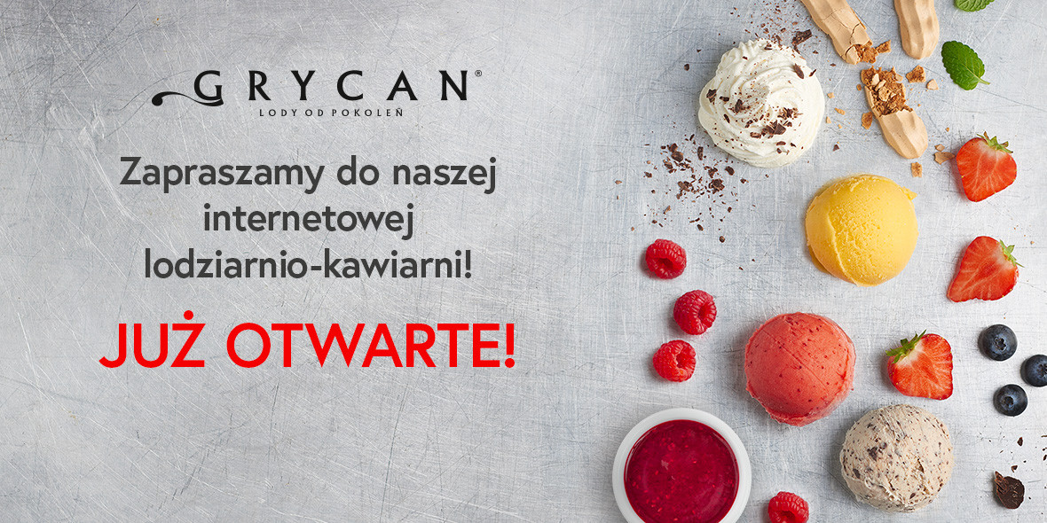 Grycan online