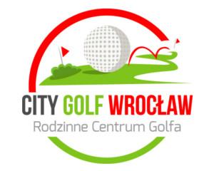 Logo City Golf Wrocław