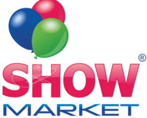 Logo Show Market