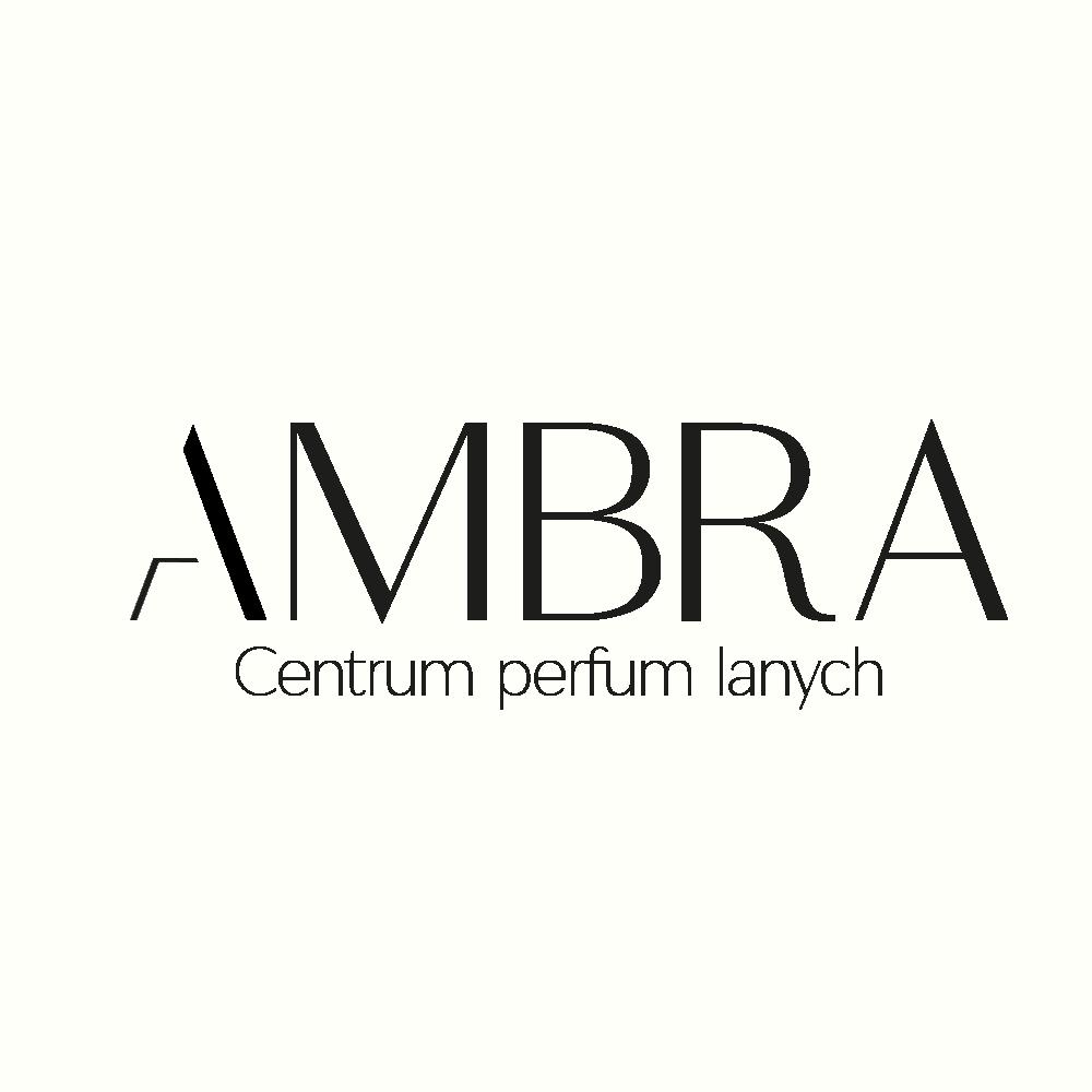 Logo AMBRA - Lane Perfumy
