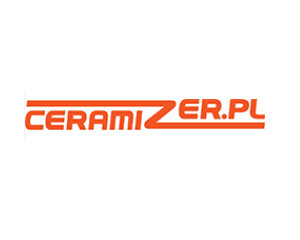 Logo Ceramizer.pl