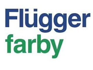 Logo Flugger farby