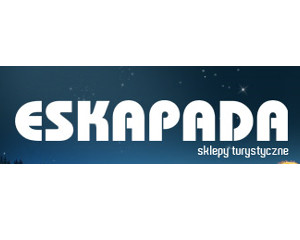 Logo Eskapada - Campus