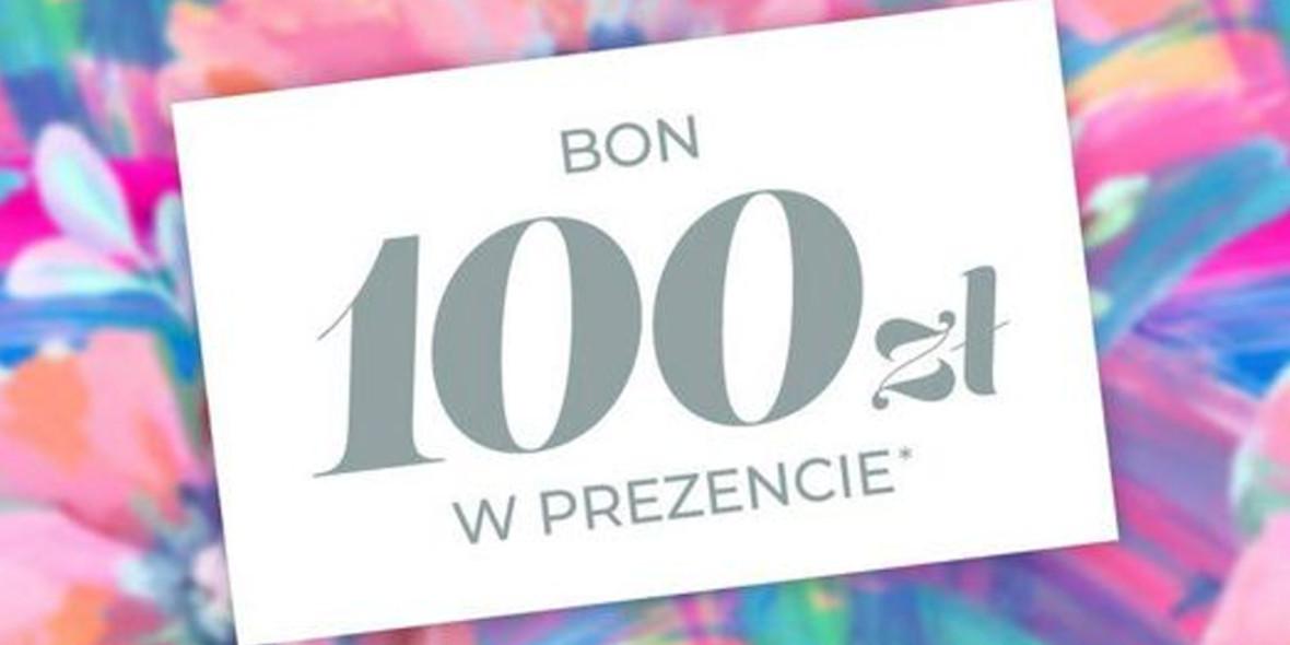 home&you:  W prezencie bon 100 zł 25.02.2021