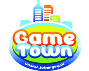 Salon Gier Game Town