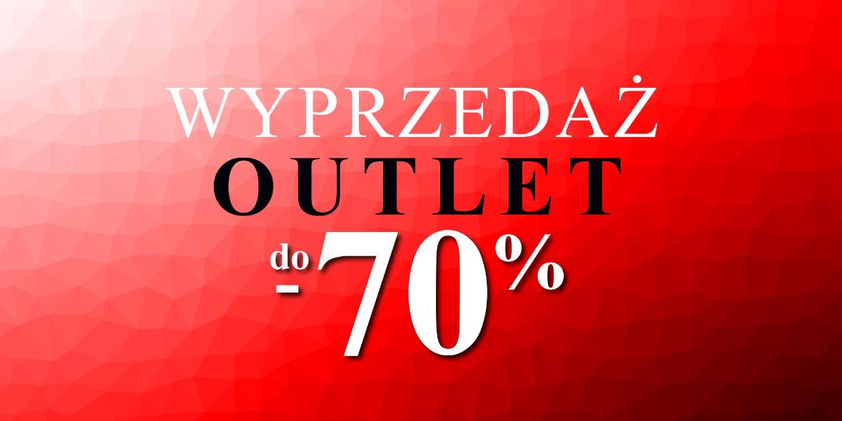 7mil: Do -70% na Outlet