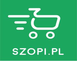 Logo Szopi.pl