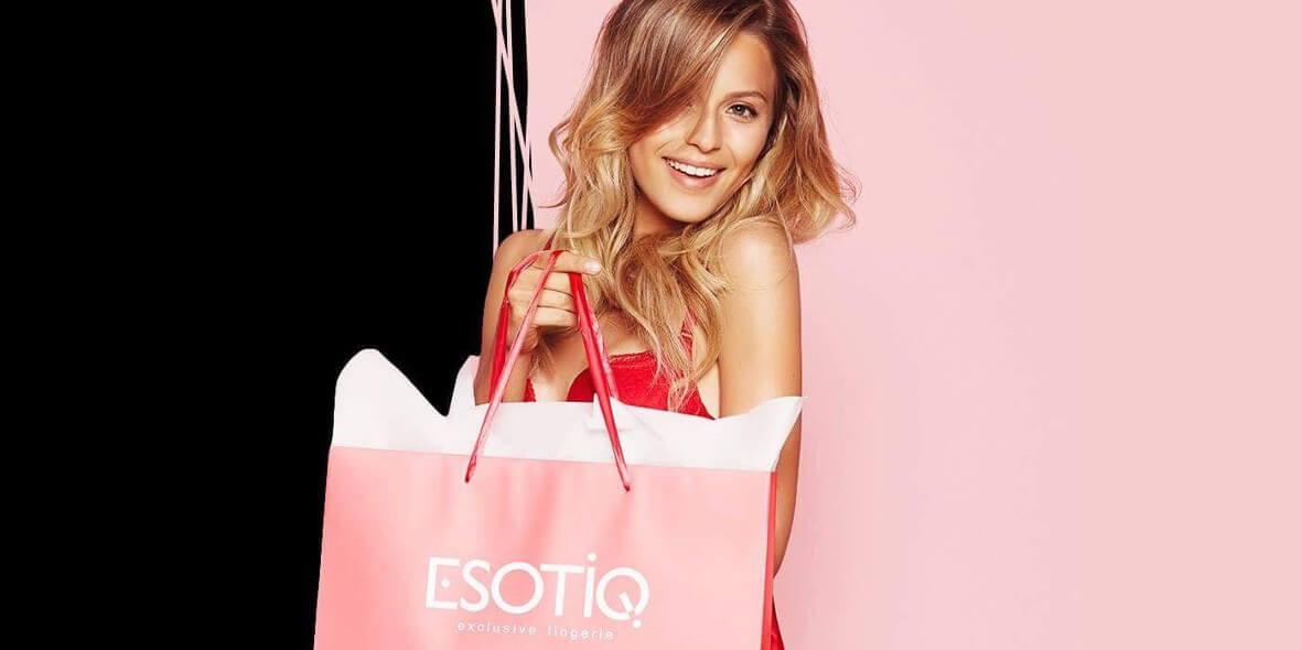 Esotiq: -10% na wybrane artykuły 01.01.0001