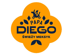 Logo Papa Diego