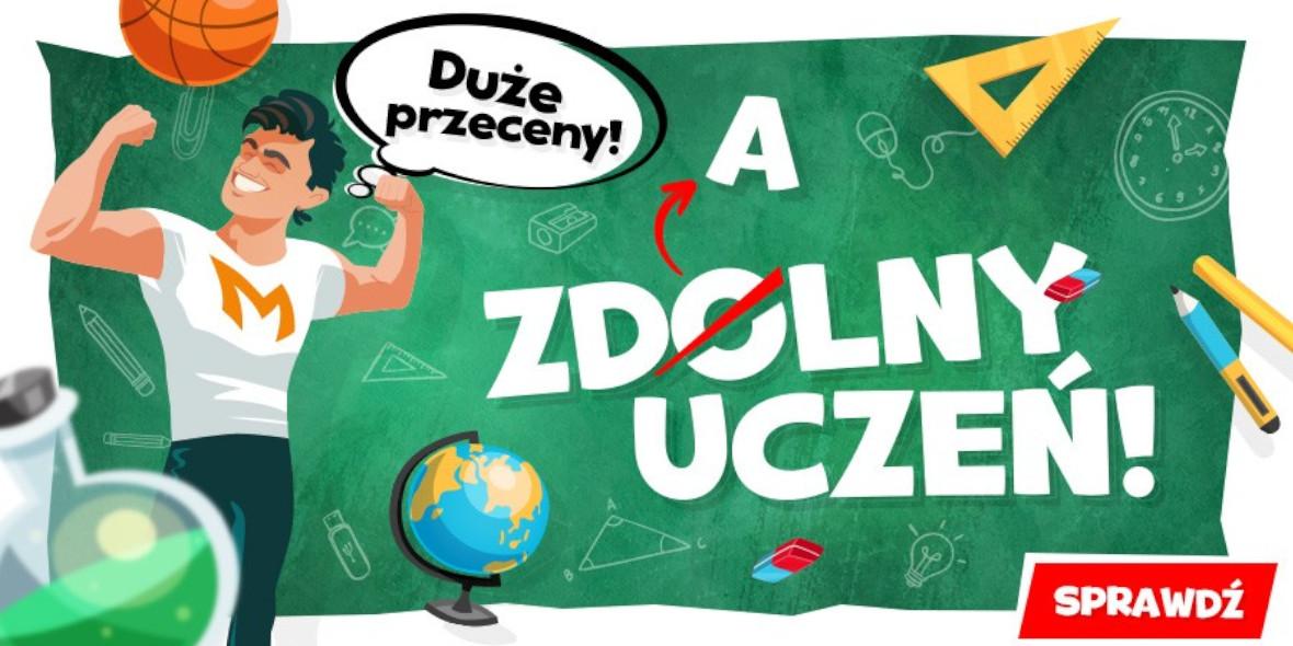 Max Elektro.pl: Duże przeceny na produkty dla uczniów