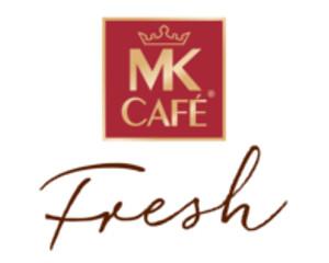 Logo MK Cafe