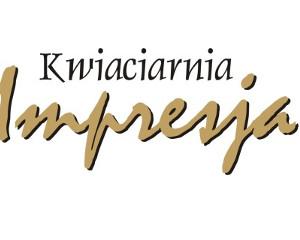 Logo Kwiaciarnia Impresja