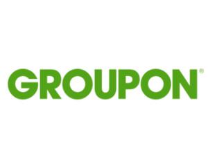 Logo Groupon.pl