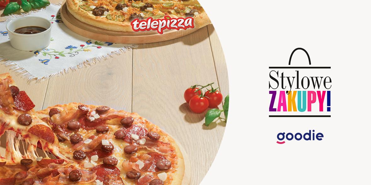 na wszystkie pizze online
