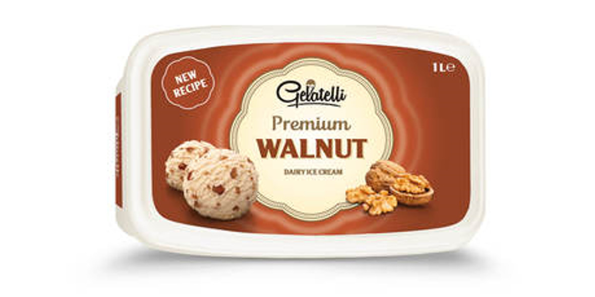 na drugie lody Premium GELATELLI