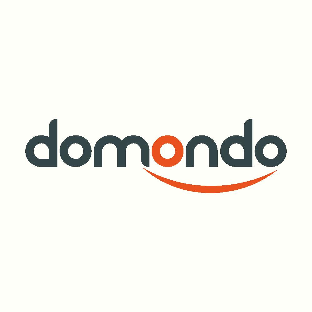Logo Domondo.pl