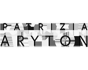 Logo Patrizia Aryton