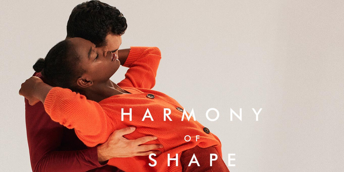 """HARMONY OF SHAPE"" w TATUUM"