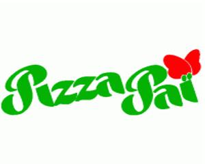 Logo Pizza Pai