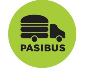 Logo Pasibus