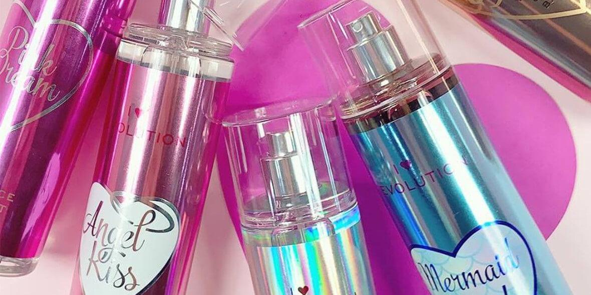 na kosmetyki i perfumy