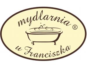 Logo Mydlarnia u Franciszka