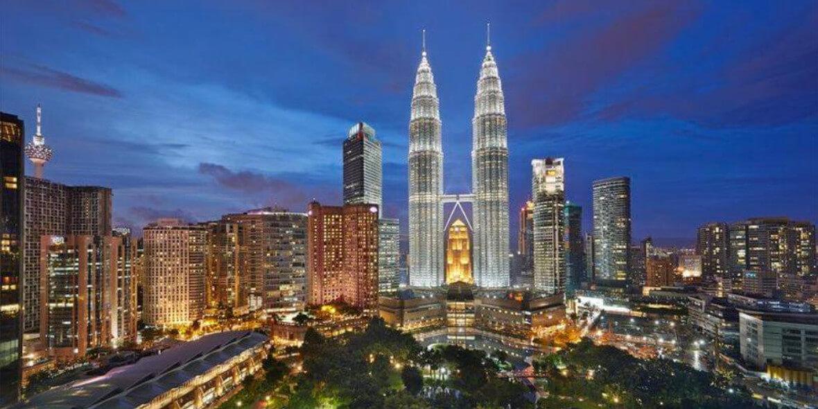 na zakwaterowanie w Kuala Lumpur