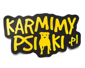 Logo KarmimyPsiaki.pl