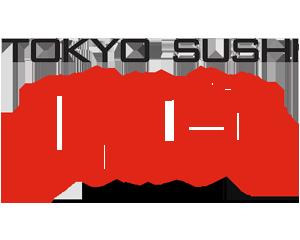 Logo TOKYO SUSHI
