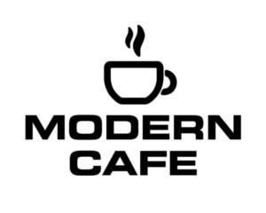 Logo Modern Cafe