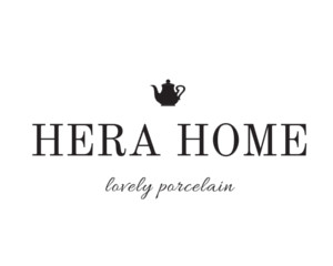 Logo HERA HOME