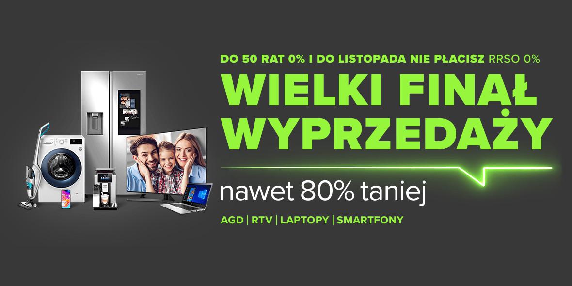 Neonet: Do -80% na wybrane produkty 08.04.2021