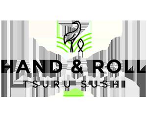 Hand&Roll Tsuru Sushi