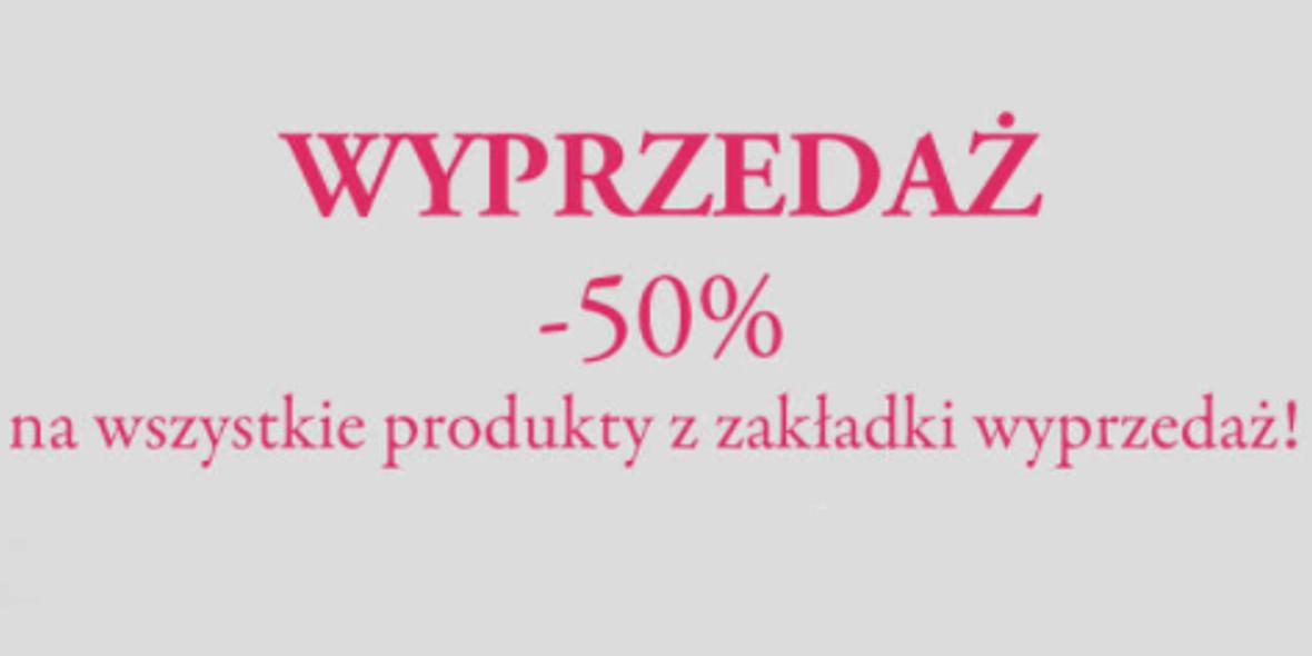 TOUS: -50% na produkty z wyprzedaży 14.01.2021