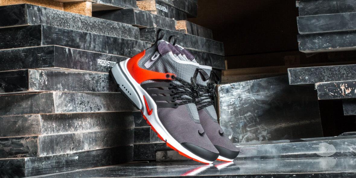 na Nike Presto