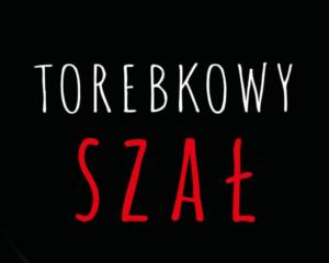 Logo Torebkowy Szał